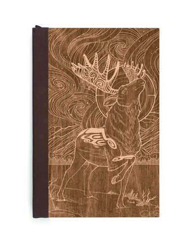 Aurora Moose Journal