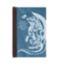 custom-journal-dragon-quote-front-blue.j