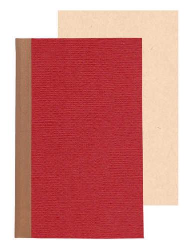 Tan Sketch Paper Refill