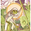 Thumbnail: Bheki the Sun Frog Print