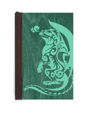 Gazing Dragon Journal