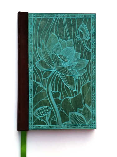 Blooming Lotus Journal