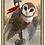 Thumbnail: Owl Guard Print