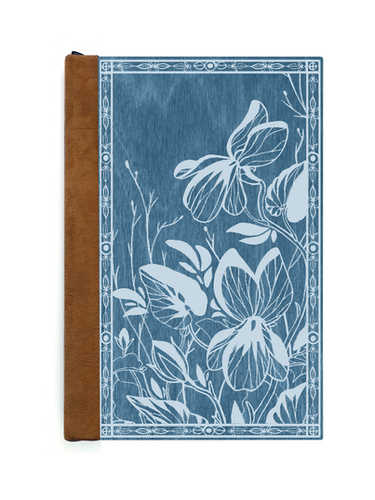 Violet Fields Journal