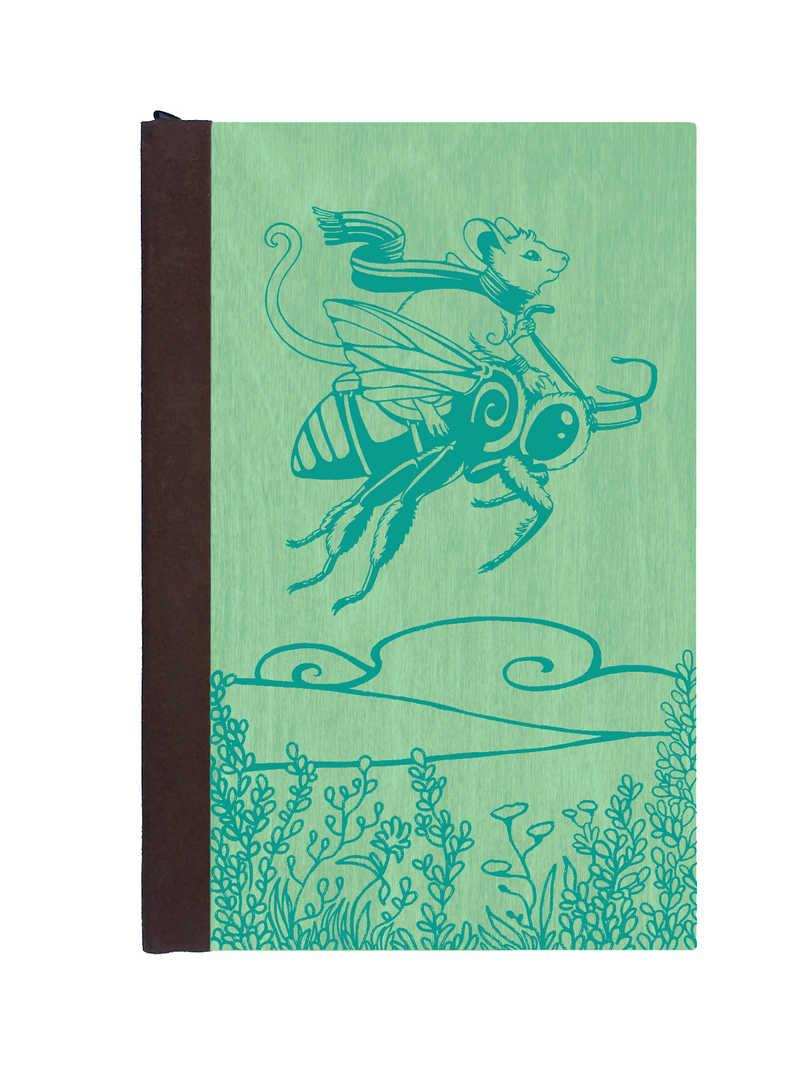 Bee Rider Journal