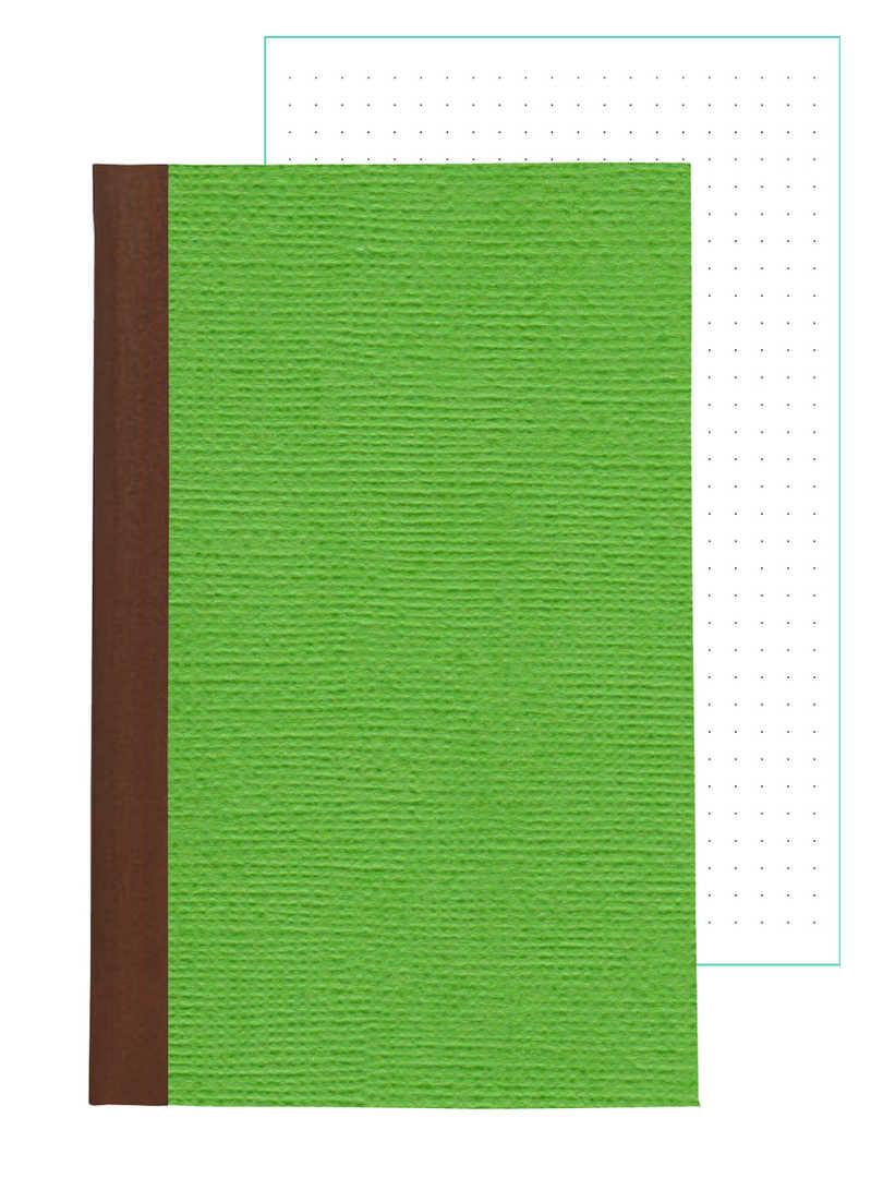 Dot Grid Refill