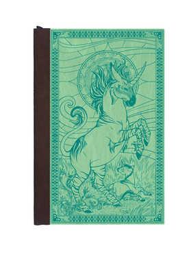 Unicorn and Foal Journal