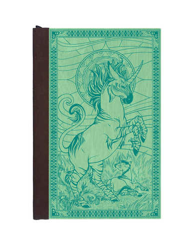 Unicorn and Foal Journal