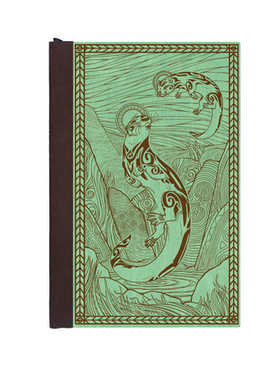 Spiritual Otters Journal