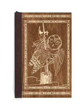 Owl Guard Journal