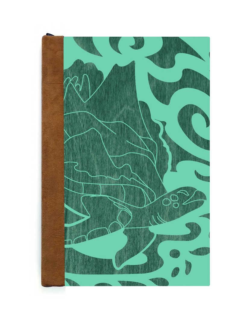 Sea Turtle Island Journal