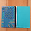 Thumbnail: Step 3: Customize 4x6 Blooming Lotus Magnetic Journal