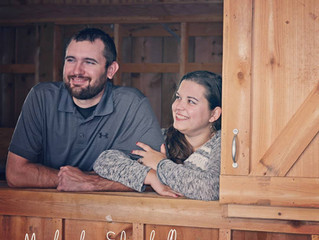 Wedding Spotlight - Michael and Elizabeth