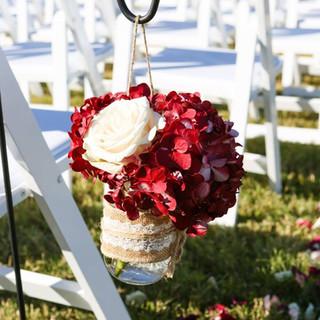Hanging Basket Floral