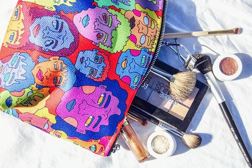 Faces Make-Up Bag