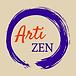 Logo ArtiZen fond beige wix.png