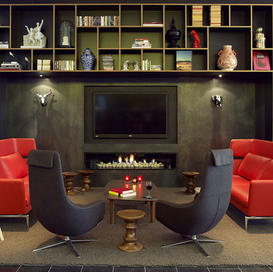 Tv Wall Unit Fire place and Shelving.jpg