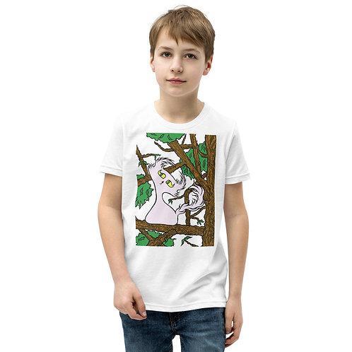 Doom in a Tree - Youth Short Sleeve T-Shirt