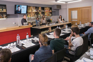 Grace Masterclass. Not just another Gin seminar.