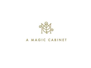 amagiccabinet.com