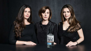 Interview: Three Graces are serving an elegant gin