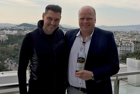 Interview: Gordon Dundas of Ian MacLeod Distillers