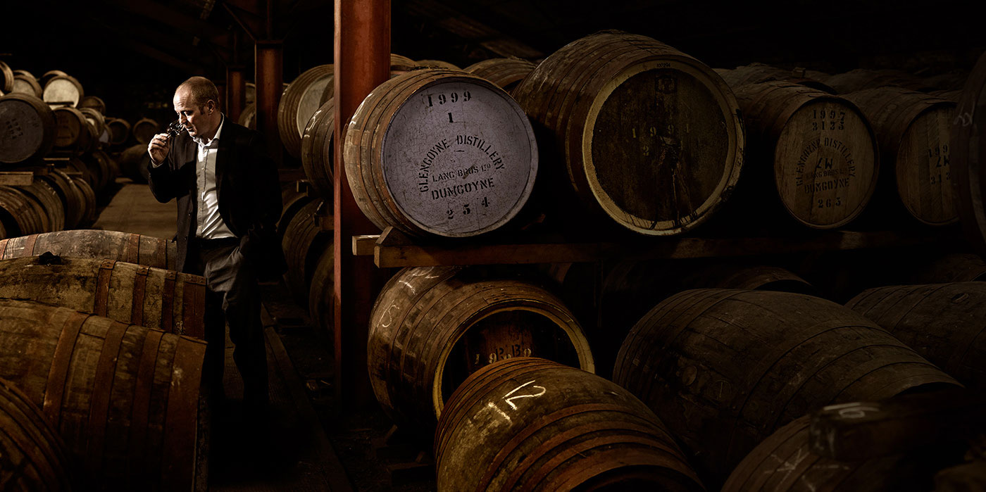 oak-casks