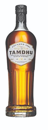 Tamdhu_12YR_Bottle_Box_Sherry_Oak_Cask_7