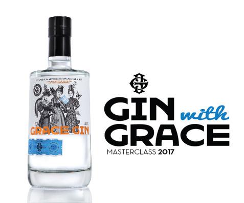 Gin with Grace - seminar