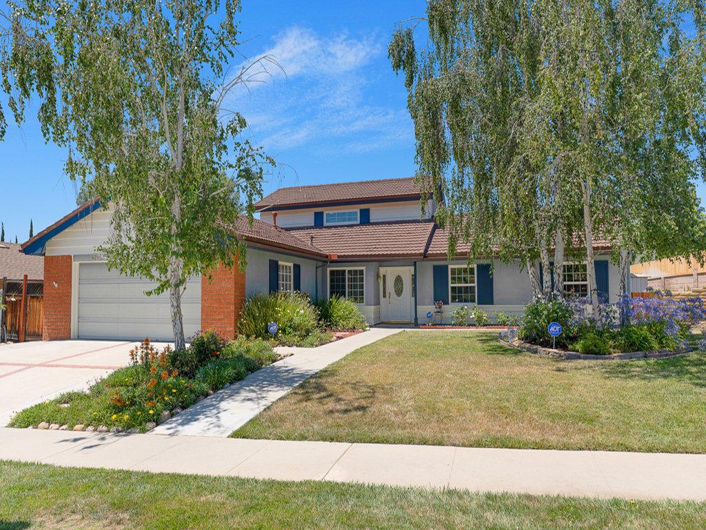 117 Verde Vista Drive, Thousand Oaks