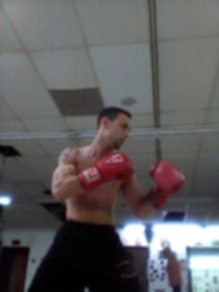 Goomba's Boxing Club