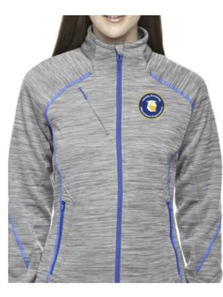 Women's Fleece Zip Up
