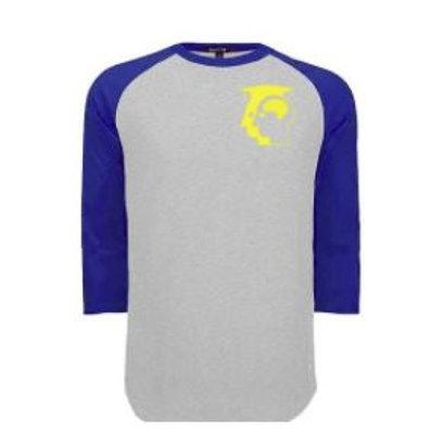 LE3 Baseball T-Shirt