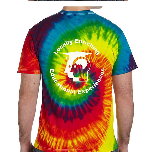 LE3 Tradition Tye-Dye