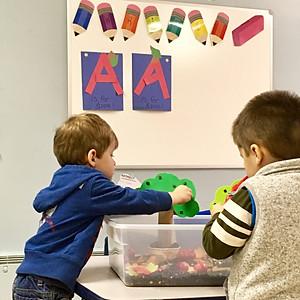 LE3 Academy-Preschool