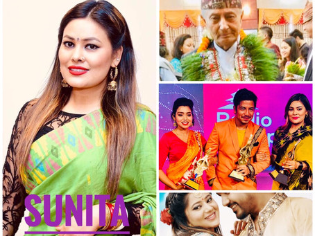 Best of 2019 from Nepali music industry honored in Kathmandu
