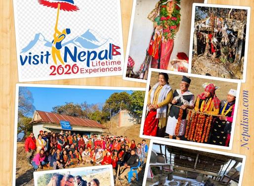 सय पर्यटकीय गन्तव्य (नेपाल) यात्रा-१: सत्यवती धार्मिक-साँस्कृतिक क्षेत्र (गुल्मी) भ्रमण गर्ने हैन?