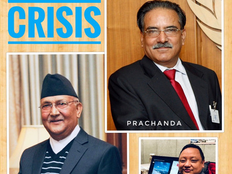 Nepal's Manufactured Political Crisis