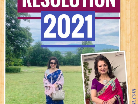 तपाईको नयाँ वर्ष २०२१ को रिजोलुशन के हो?