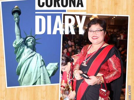 कोरोना डायरी: यसरी बित्यो भयावह एक हप्ता