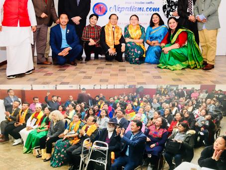 नेपालीजम डट कम डिजिटल मिडियाको शुभारम्भ