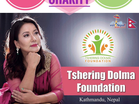 Charity Luncheon to help Nepal's Mountaineers' Children being held in New York on December 29