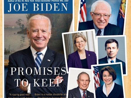 All Against Trump: Who can beat him, Biden or Sanders?