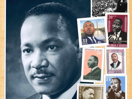 """Remembering Dr. Martin Luther King Jr.: """"I have a dream..."""" and His Legacy"""