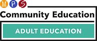 Minneapolis adult education logo