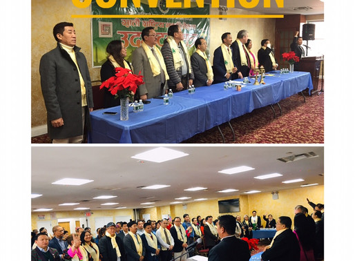 7th FIPNA Convention aspires to herald a new era for Nepali Indigenous Peoples in New York