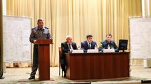 Проведена командно-штабная тренировка Управления ветеринарии Республики Башкортостан и органов местн