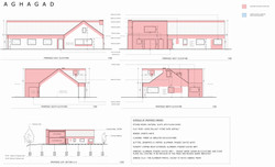 Elevations & Sections