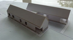 Physical Architectural Model