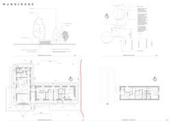 Floor Plans & Access Details
